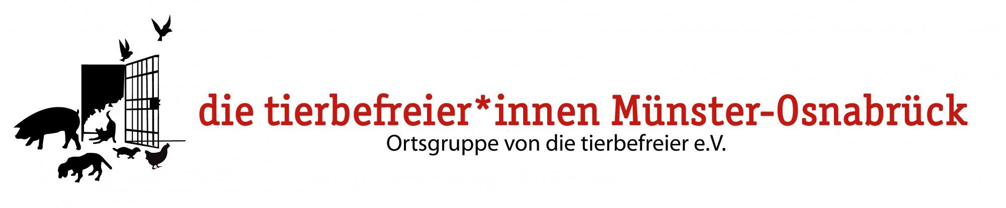 die tierbefreier*innen Münster-Osnabrück